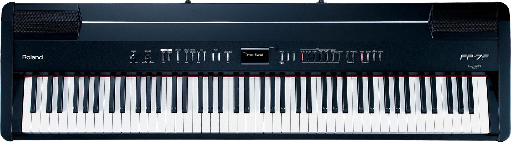 Roland FP-7F