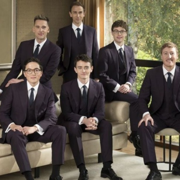 Afbeelding The King's Singers