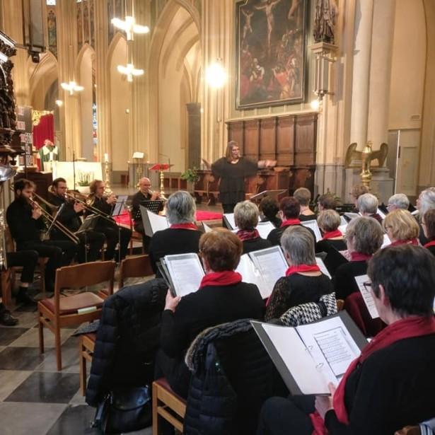 Afbeelding Jubileumjaar start met de Deutsche Messe
