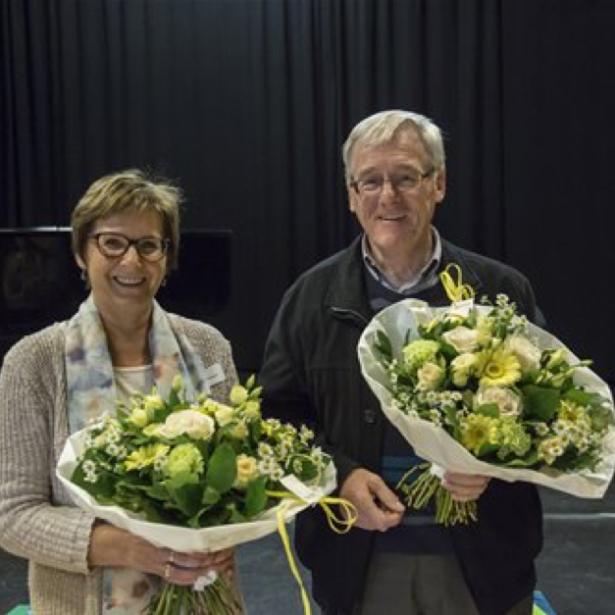 Afbeelding Koor-en dirigentendag in Overpelt