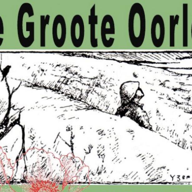 Afbeelding De Groote Oorlog
