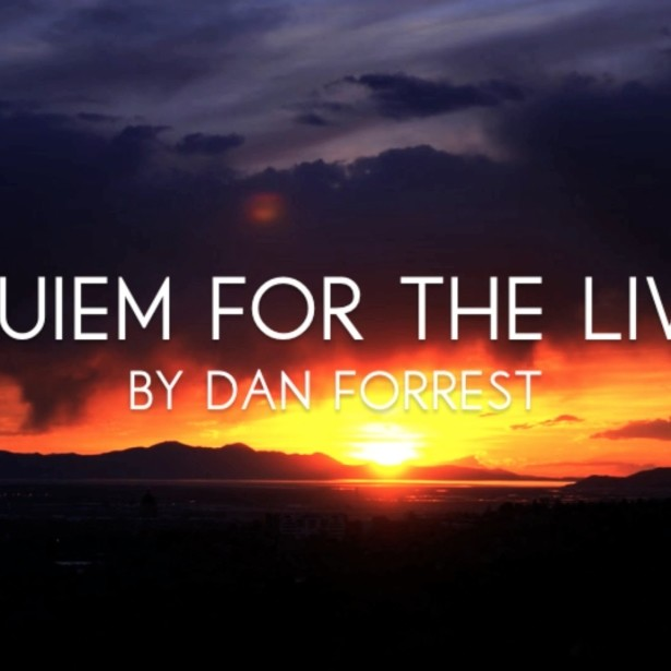 Afbeelding Requiem for the living