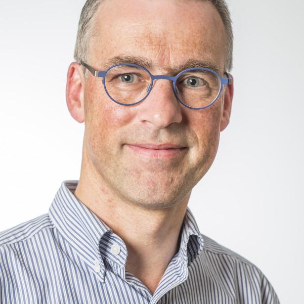 Afbeelding Nieuwe voorzitter bij Koor&Stem Limburg