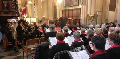Jubileumjaar start met de Deutsche Messe