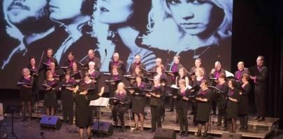 Jubileumconcert 'Lokomotief in symphony