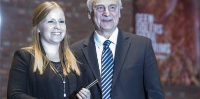 Jos Venken neemt afscheid van Lirica