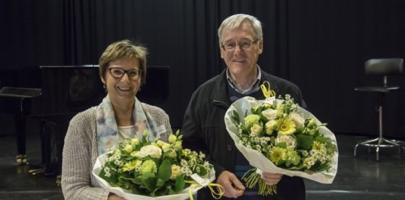 Koor-en dirigentendag in Overpelt