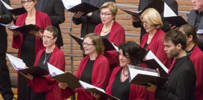 Provinciale Koorwedstrijd Limburg de uitslag