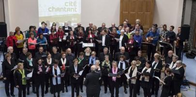 Cité Chantant Maasmechelen