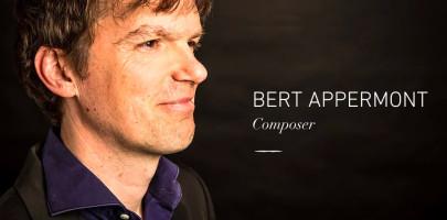 Kom en zing, zing, zing! Met Bert Appermont