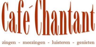 Café Chantant - Home Sweet Home