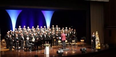 Ulfts Mannenkoor - Kerstconcert