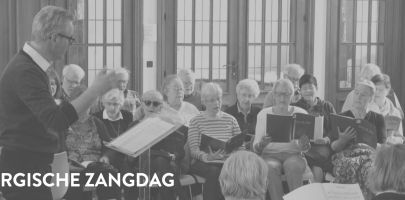 Liturgische zangdag