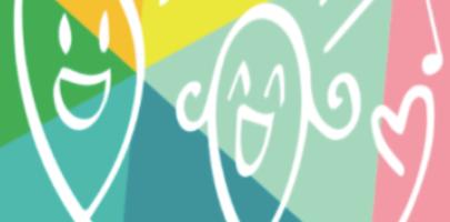 Het  Europees muziekfestival voor de jeugd 2021 gaat online door.