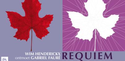 Wim Henderickx ontmoet Gabriel Fauré